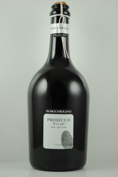 Prosecco Frizzante Treviso, Borgo Molino